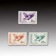 纪24 保卫世界和平 毕加索绘画 和平鸽